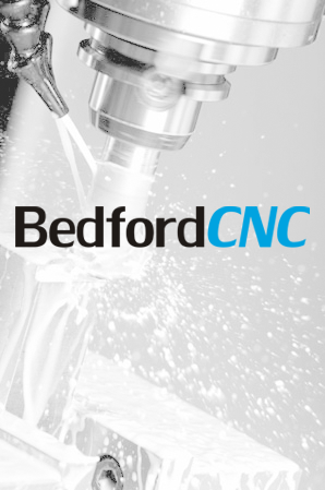 Bedford CNC